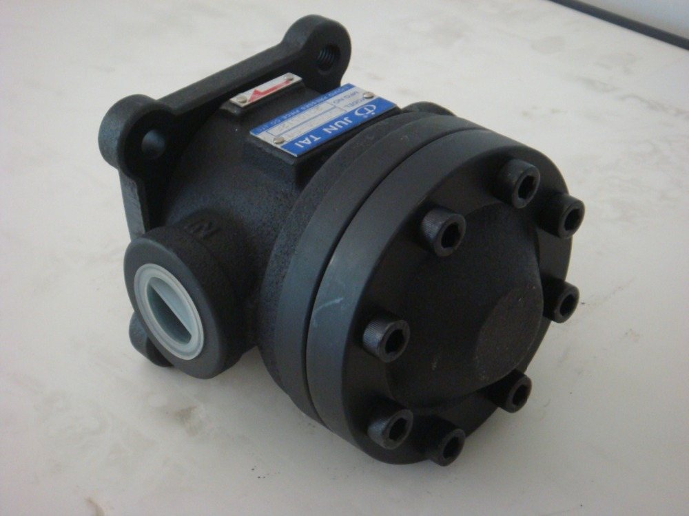 hot sale Fixed displacement hydraulic vane pumps 50T