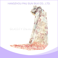 Professional manufacture cheap wear indian shawl