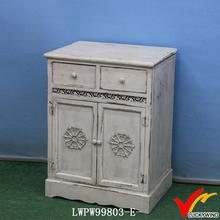 small doors drawers recycled fir wood cabinet furniture