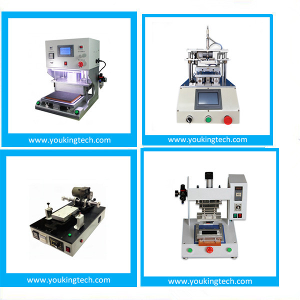 Full kit China Manufacturer LCD Repair Machine for Smartphone