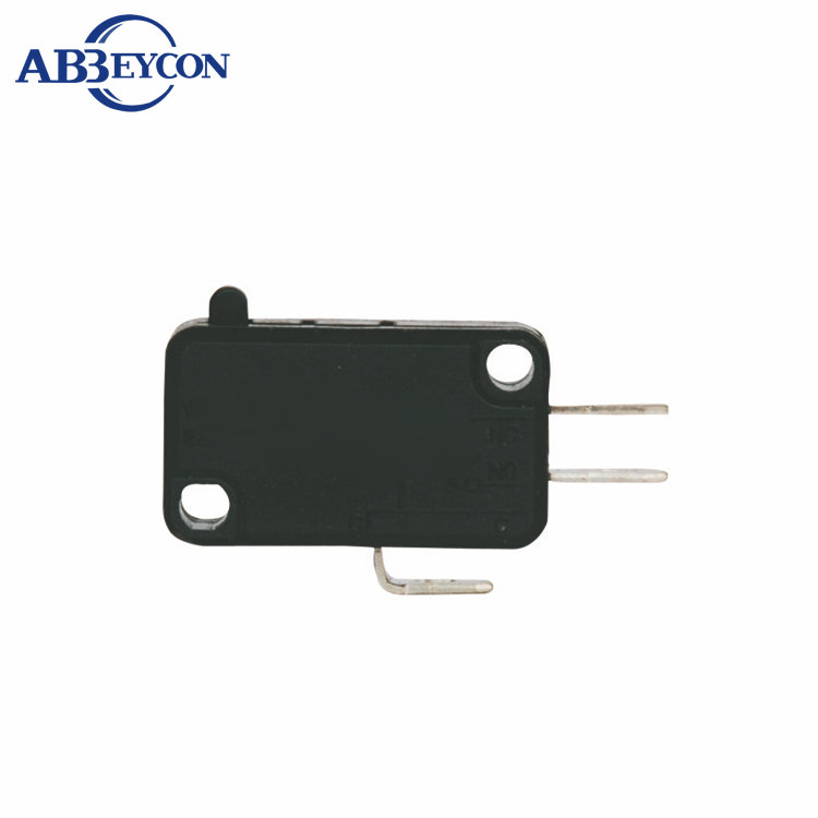 <strong>M01</strong> KW7-0 3 PIN solder terminal CE approved miniature micro switch