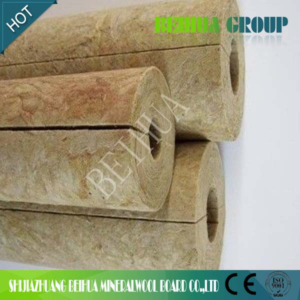 China manufacture rock wool fireproof insulation rockwool for Fireproof rockwool