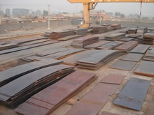 High Quality building material mild steel plate grade a ms mild steel plate sheets sizes Standard sizes price