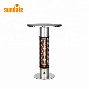 2018 NEW table infrared heater outdoor electric heater