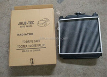 CAR SPARE PARTS Maruti 800 radiator hot sale JHLB-TEC LIUBEI CQHG HMD CH