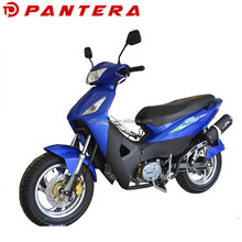 Hot Sale 4-Stroke Gasoline Motocicleta Mini Motocross 100cc 110cc For Adults