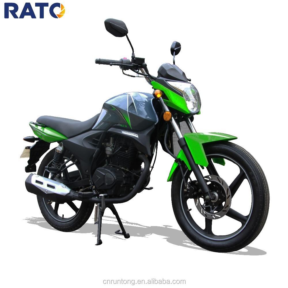 Chinese brands RATO 150cc motorcycles for sale