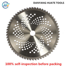 carbide saw blade for brush,cross cutter blade