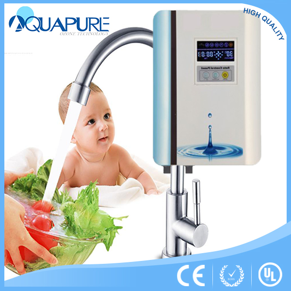 Ce New Top Product Water Sterilization Faucet Ozone Generator China