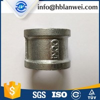 Nps pipe fitting air socket Malleable Iron Pipe Fittings