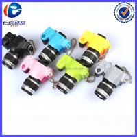 New Design kinds Camera Different shapes Metal keychains