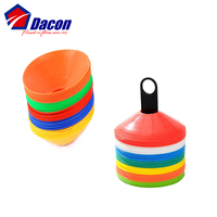 Outdoor Exercise Training Mark Plastic Traing
