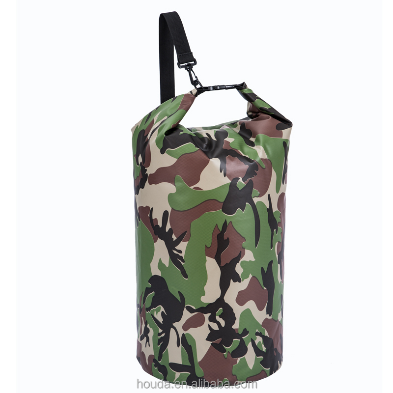 New Design Ocean Pack Dry Bag for Hiking Picnicing with SGS Certificate