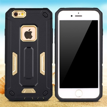 Double cell phone case for iphone case custom tpu pc, for iphone 6s case custom