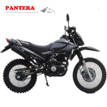 PT200GY-B4 Cheap High Quality Gas 4-Stroke Off Road Type Cheap 125cc Dirt Bike