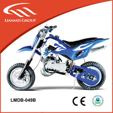 air cooled 49cc cool motorcycle for kids with CE