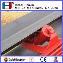 Industrial Parts Belt Conveyor Trough Roller For Screening And Separating