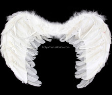 hot sale feather wing