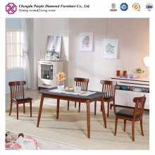 Furniture dinning room set vintage style turkish dining room set