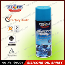 Wholesale Silicone Mould Release Agent Silicone Oil Spray
