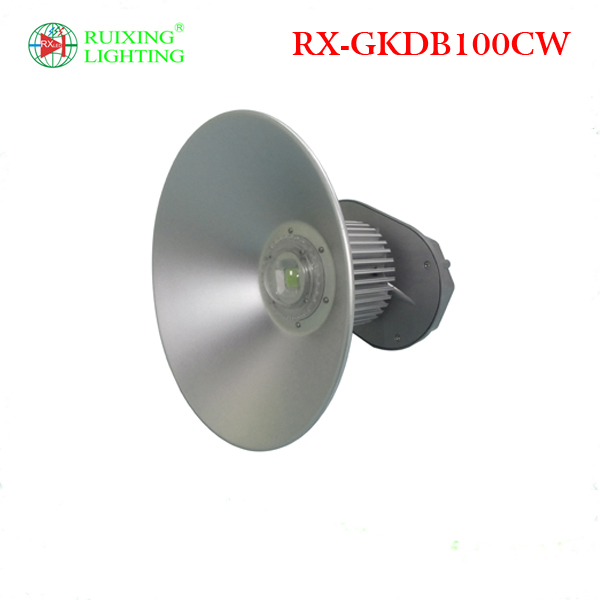 hot product 100W linear led high bay light UL certificate bridgelux chip