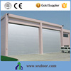 remote control metal industries storm doors