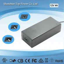 china factory 12V 24V 1.5A 2A 2.5A 3A desktop adapter,ac/dc switching power supply for led light, cctv camera,printer