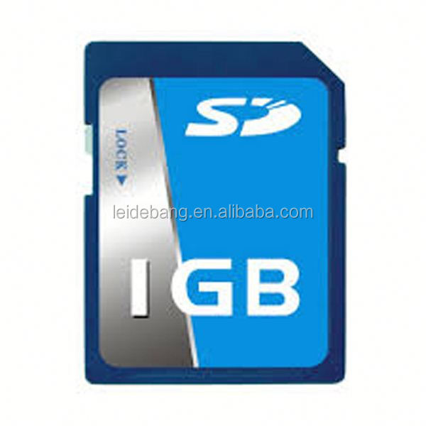wholesale OEM memory card price in india 1GB for gift