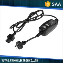 Factory price high quality safety generator power cord
