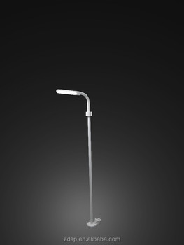 IP65 20W garden spike led light with Mini Light Pole ul rohs certified