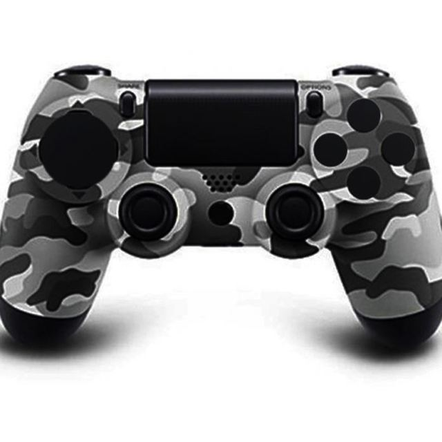 Camouflage For Wireless Ps4 Controller Joystick