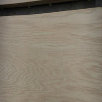 China red oak plywood natural red oak veneer WBP glue