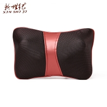 Best price beautiful electric vibrator home massage pillow