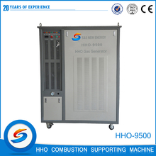 High-technology easy to maintain economy brown gas generator for boiler
