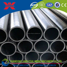 Trade assurance PE pipes, used for underground coal mine, composite pipe