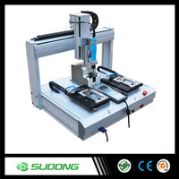 SDX-5331AT-X Desktop Screw tightening Robot (Air-Suction Type),Automatic screw feeder machine