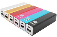 Portable Mobile Power Bank 2200mAh for Smart phones