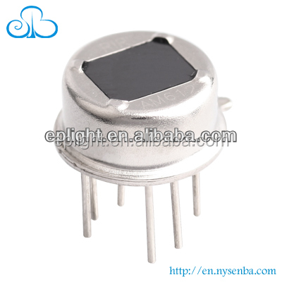 Passive Infra-red sensor 6pins compact IC inside HM612