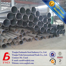 Full Sizes In Stock Factory Large Diameter Pipe Line, sa 36 carbon steel