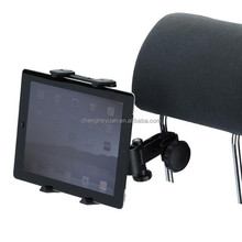 new products headrest tablet car mount back seat holder bracket for ipad tab.