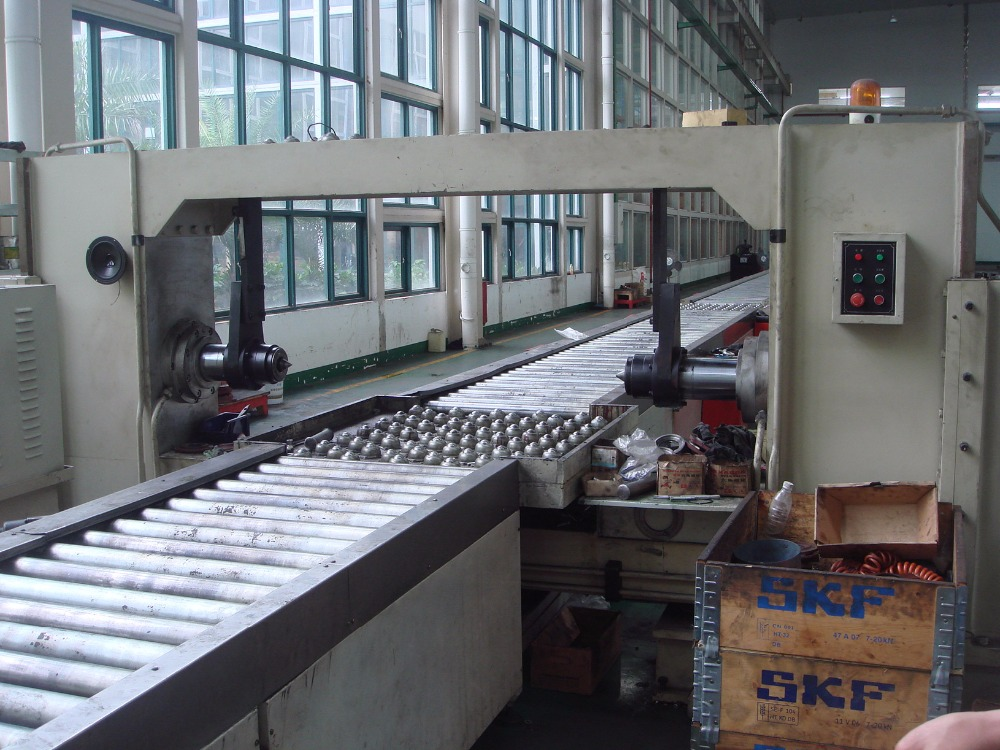 Washing machine assembly line Production Line from JDSK
