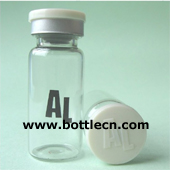 pharmaceutical testosterone 10ml vial label for steroid