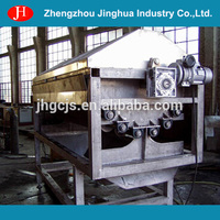 2015 Best production cassava starch making machine I cassava peeler I cassava starch processing plant