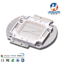 high power 45mil chip cob 20W bright led blue module