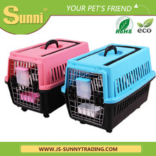 Dog transport cage chest front pet carrier