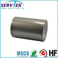 2016 Hot Free Samples Online Shopping Wholesale Stainless Steel Conductive Double Sided Tape