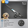 ICOOL UF5-75 high quality popular japanese dog grooming scissors
