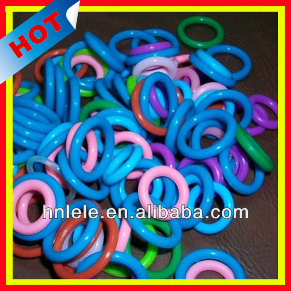 high density rubber o ring colored o rings for valve sealing