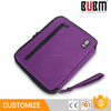 BUBM fashion purple Color 7.9 inch waterproof Tablet Sleeve Pouch Laptop Bag