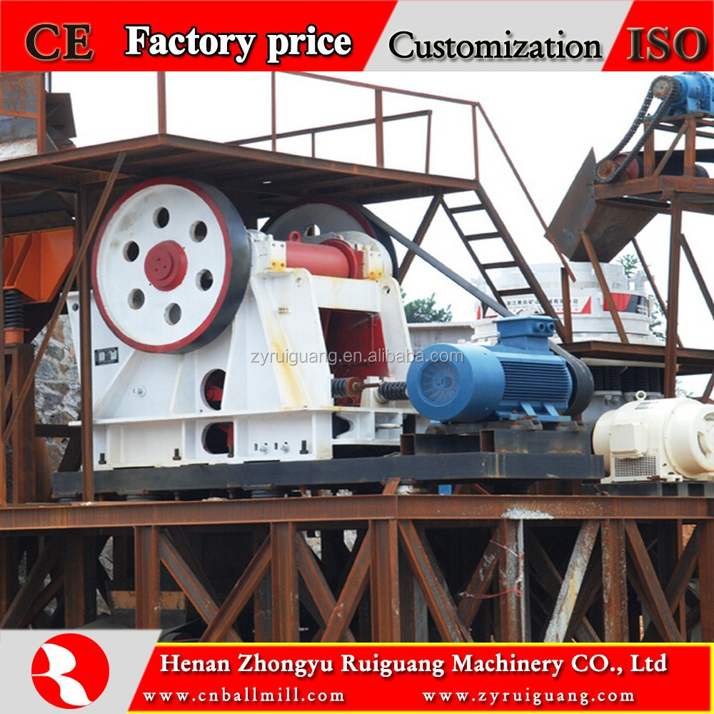 China Copper/Gold/Zinc/Silver/Lead/Iron Beneficiation Plant
